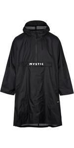 2021 Mystic Mens Wingman Jacket 210183 - Black