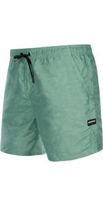 2021 Mystic Mens Brand Swim Boardshort 210185 - Seasalt Green