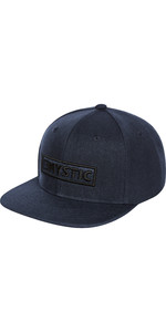 2021 Mystic Local Cap 200171 - Night Blue