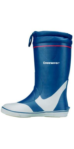 2019 Crewsaver Long Sailing Boots 4010