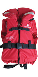 2019 Typhoon Junior 100N Foam Lifejacket 410121