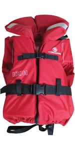 2019 Typhoon Junior 100N Foam Lifejacket 410121