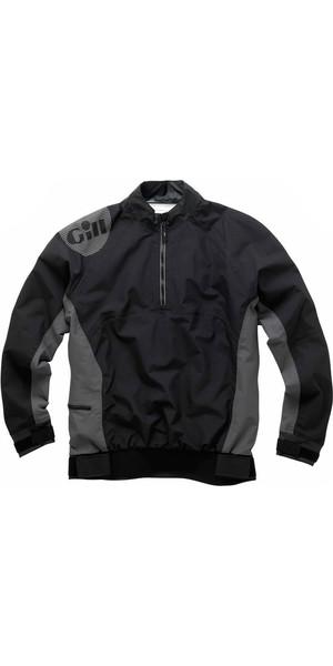 Gill Mens Pro Top in Black 4363
