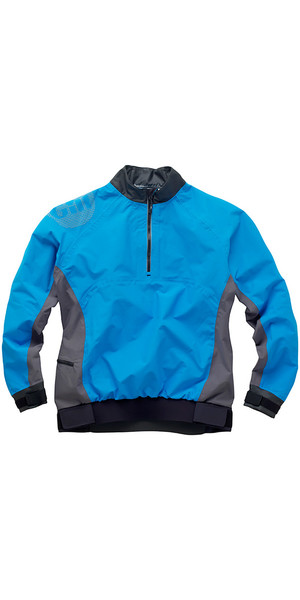 Gill Mens Pro Top in BLUE 4363