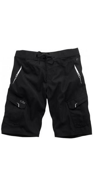 Gill Board Shorts BLACK 4450