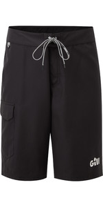 2021 Gill Mens Mylor Board Shorts Graphite 4451