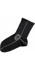 2019 Gill Thermal Hot Sock in BLACK 4518