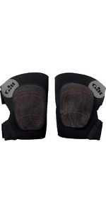 2018 Gill Knee Pads 4519 ONE SIZE FITS ALL