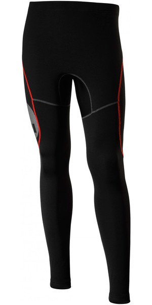2019 Gill Mens Hydrophobe Thermal Trousers in BLACK 4523