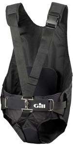 2019 Gill Trapeze Harness Graphite 4902