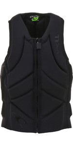 2020 O'Neill Slasher Comp Impact Vest 4917EU - Black