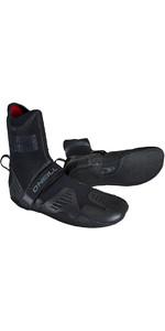2020 O'Neill Psycho Tech 7mm Round Toe Boots Black 5102