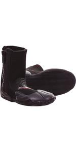O'Neill Youth Heat 5mm Round Toe Boot Black 5119