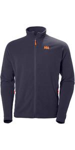 2019 Helly Hansen Mens Daybreak Fleece Jacket Navy 51598