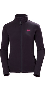 2019 Helly Hansen Womens Daybreaker Fleece Jacket Night shade 51599