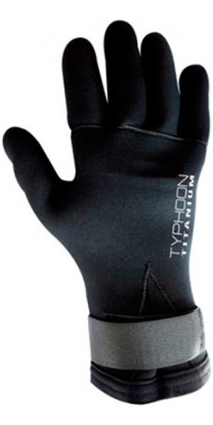 2018 Typhoon 5mm Divers II Glove 310110