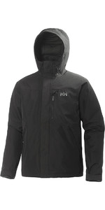Helly Hansen Squamish CIS 3-in-1 Jacket Black 62368
