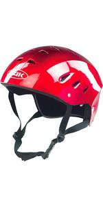 2019 Yak Kontour Kayak Helmet - RED 6252