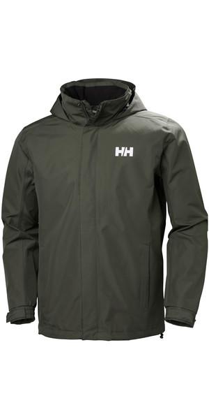 2019 Helly Hansen Dubliner Jacket Beluga 62643
