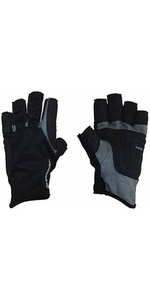 Crewsaver JUNIOR Deck Hand Glove BLACK 6337 J4 ONLY