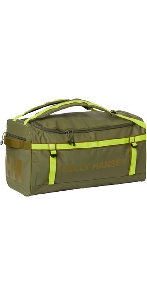 2019 Helly Hansen 90L Classic Duffel Bag 2.0 Ivy Green 67169