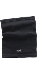 Helly Hansen Polartec Neck Gaiter Black 67921