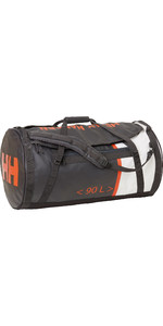 2019 Helly Hansen 90L Duffel Bag 2 983 68003