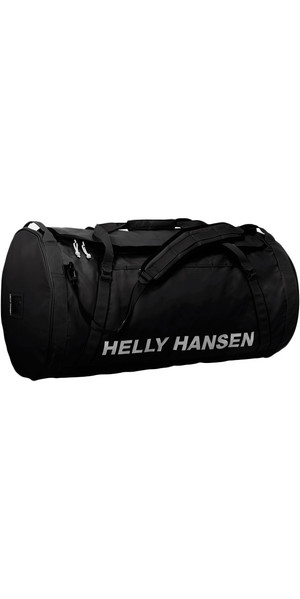 2019 Helly Hansen HH 70L Duffel Bag 2 BLACK 68004