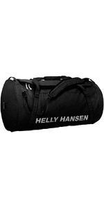 2020 Helly Hansen HH 50L Duffel Bag 2 Black 68005