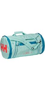 2019 Helly Hansen HH 30L Duffel Bag 2 Blue Tint 68006