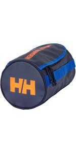 2019 Helly Hansen Wash Bag 2 Persian Navy 68007