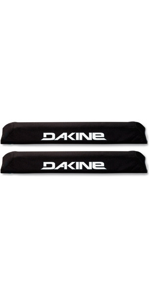 2018 Dakine Aero Roof Rack Pads 46cm BLACK 08840300