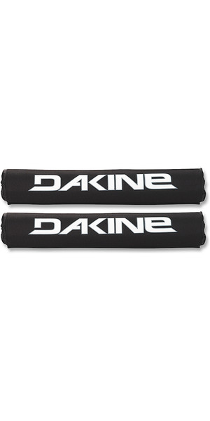 2018 Dakine Roof Rack Pads 43cm Black 8840310