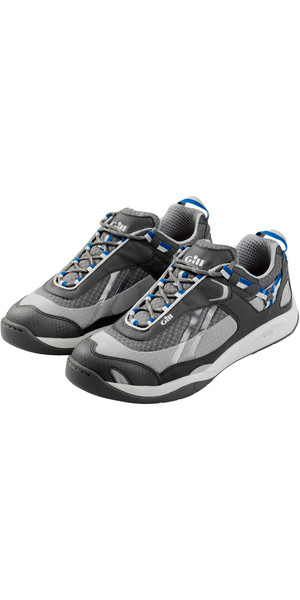 2018 Gill Technical Race Trainer Grey / Blue 935