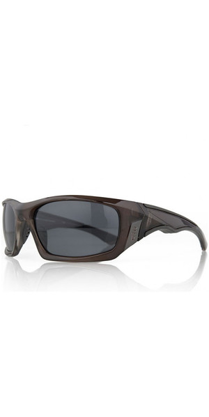 2018 Gill Speed Sunglasses Black 9656