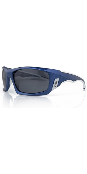2018 Gill Speed Sunglasses BLUE 9656