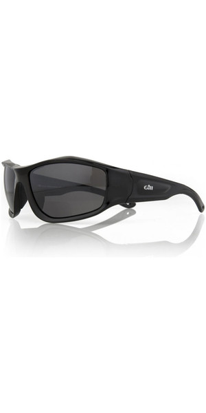 2018 Gill Sense Bifocal Sunglasses BLACK 9663