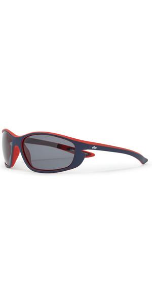 2019 Gill Corona Sunglasses Dark Blue / Smoke 9666