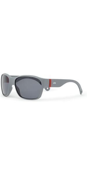2019 Gill Junior Longrock Sunglasses Ash / Smoke 9671