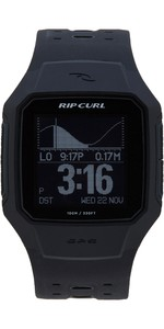 2021 Rip Curl Search GPS Series 2 Smart Surf Watch Black A1144