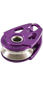 Allen Brothers 30mm Extreme High Load Dynamic Block Purple A2030