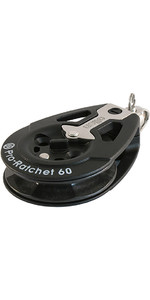 Allen Brothers Switchable Ratchet Block A2140