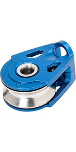 Allen Brothers 30mm Extreme High Load Dynamic Block Blue A2030