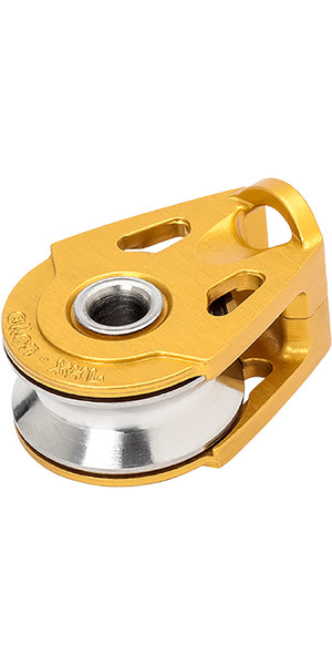 Allen Brothers 30mm Extreme High Load Dynamic Block Gold A2030