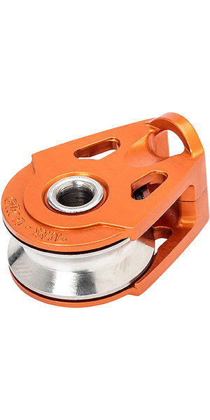 Allen Brothers 30mm Extreme High Load Dynamic Block Orange A2030