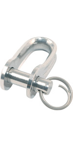 Allen Brothers Pressed Rigging Link Narrow Shackle A4028
