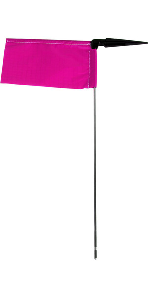 Allen Brothers Racing Bungee Single Pink A.167