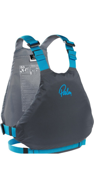 2018 Palm Alpha PFD in GREY 11461