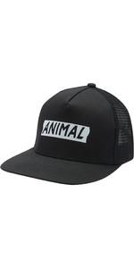2019 Animal Racer Mesh Back Trucker Cap Black BC9SQ602