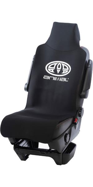 2019 Animal Thurso Car Seat Cover Black OW9SQ003